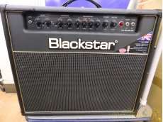 ギター・ベース用アンプ/コンボ|BLACKSTAR