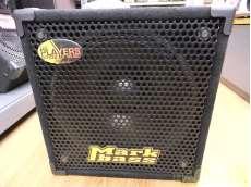 ギター・ベース用アンプ/コンボ MARK BASS
