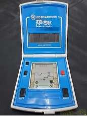 電子ゲーム