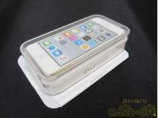 iPod touch (64GB/第6世代/シルバー)