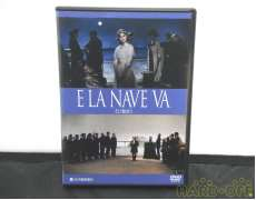 ELA NAVE VA そして船は行く|その他ブランド