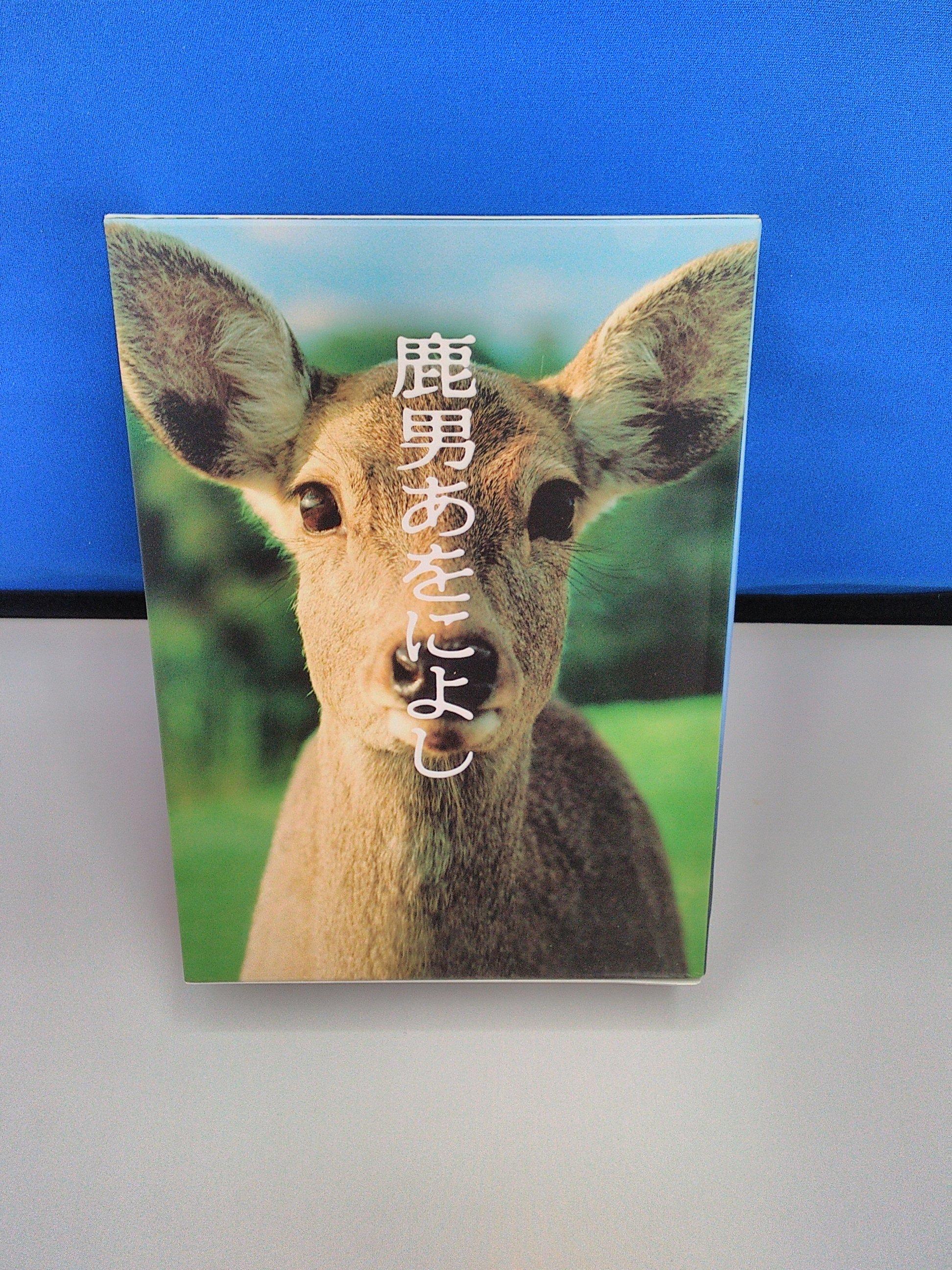 鹿男あをによし DVD-BOX フジテレビ