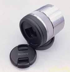 広角単焦点レンズ SONY