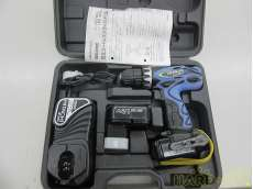 電動インパクトドライバー|日立国際電気