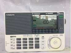 短波ラジオ|SANGEAN