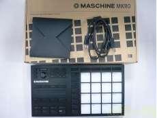 MIDIフィジカルコントローラー|NATIVE INSTRUMENTS