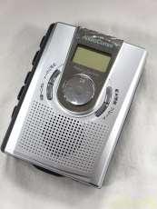 ポータブルカセットレコーダー|AUDIO COMM