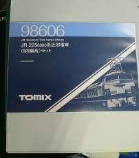 電車 TOMIX