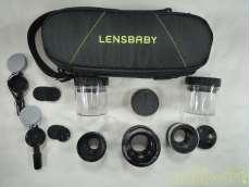 広角単焦点レンズ|LENSBABY