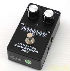 コンプレッサー|BEHRINGER