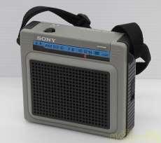 ポータブルラジオ|SONY XES