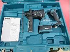 充電式ハンマドリル(充電器、充電池無しモデル)|MAKITA