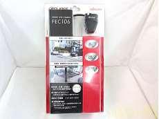 小型カメラユニット|FUJITSU TEN ECLIPSE