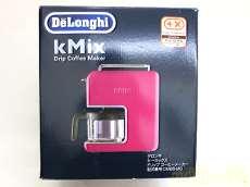 ドリップコーヒーメーカー|DeLonghi