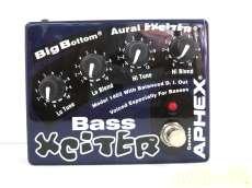 BASS XCITER|APHEX