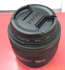 単焦点レンズ|SIGMA