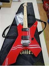 メタル、ハードロック系ギタリストに人気のKILLERギター|KILLER