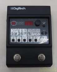 オーディオエフェクター DIGITECH