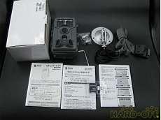 セキュリティカメラ【MICROSD 32GB おまけ】|SANWA SUPPLY