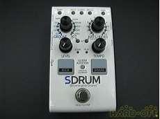 ドラムマシーン DIGSDRUM-V-04|DIGITECH
