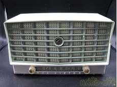 真空管ラジオ RCAヴィクター 6-XD-5B|RCA VICTOR