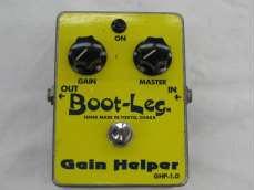 エフェクター Boot-Leg GHP-1.0