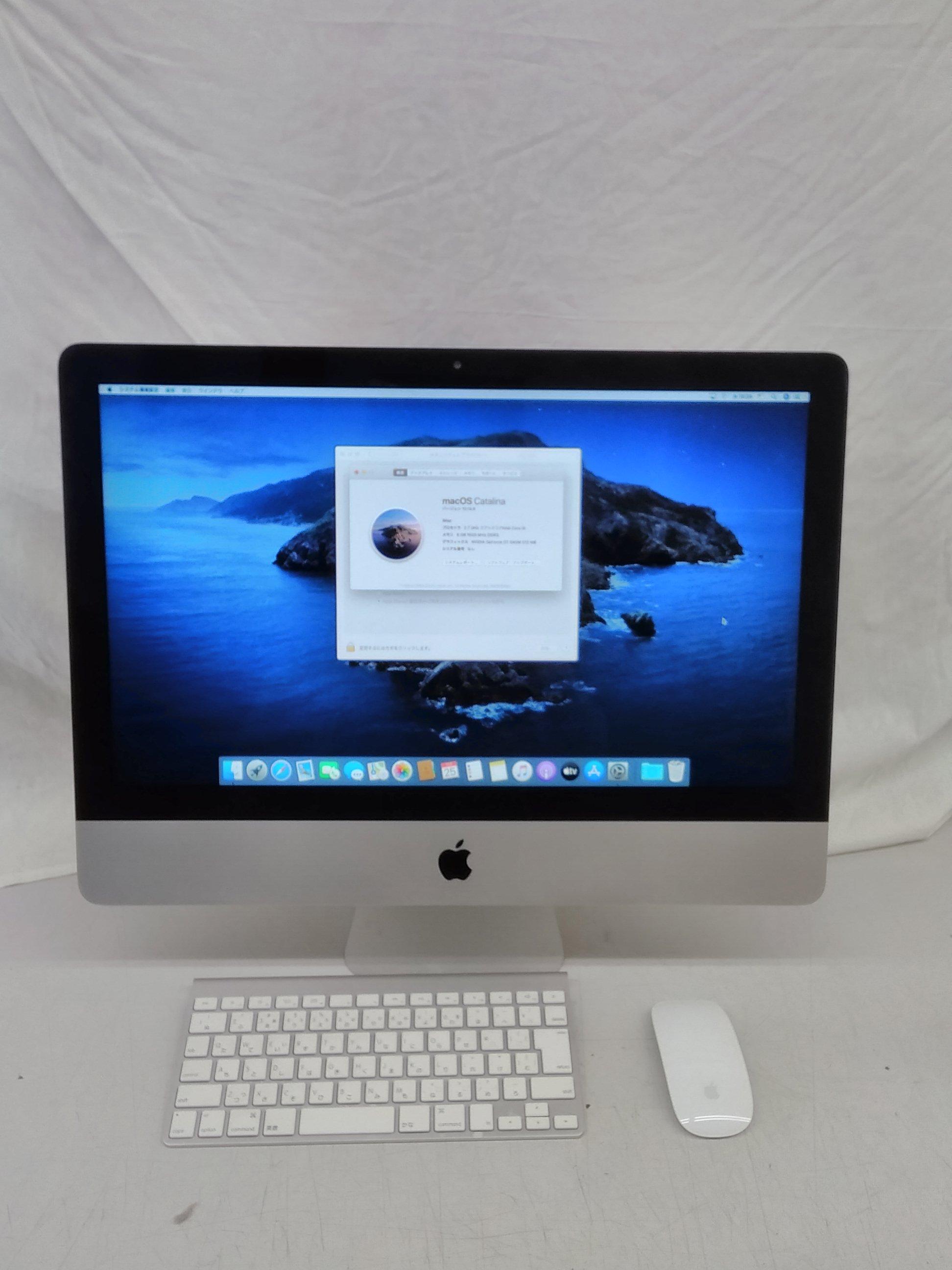 iMac MD093J/A [2700]|APPLE