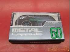 カセットテープ|MAXELL