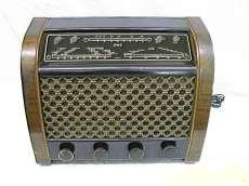 真空管ラジオ GEC BC5445|G.E.C