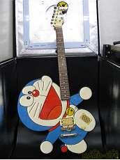 【200本限定】ドラえもんギター 二代目 ESPコラボ|ESP