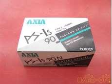 カセットテープ|AXIA