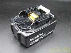 純正バッテリー 18V 5.0AH BL1850|MAKITA