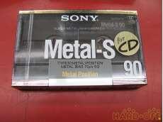 カセットテープ|SONY