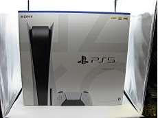 【未使用品】ソニー/PS5/CFI-1000A01|SONY
