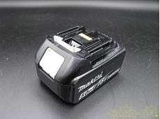 純正バッテリー18V 5.0Ah BL1850|MAKITA