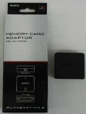 メモリーカードアダプター CECHZM1J|SONY