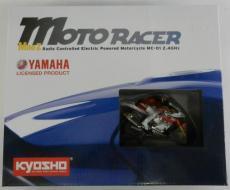 Moto Racer YZR-M1 2011 KYOSHO