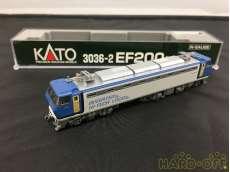 EF200(登場時塗装) KATO
