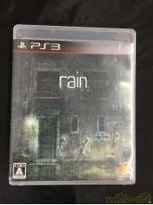 rain|ソニー・コンピュータエンタテインメント