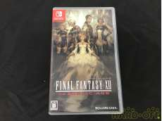 FINAL FANTASY Ⅶ THE ZODIAC AGE|SQUARE ENIX