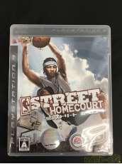 NBA STREET HOMECOURT|エレクトロニック・アーツ・スクウェア