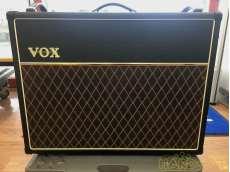 ギター用アンプ/コンボ|VOX