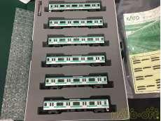 E231系 常磐線・上野東京ライン 6両基本セット|KATO