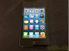 第4世代 iPod touch 32GB|APPLE