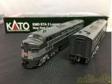 ニューヨーク・セントラル E7A 2両セット(20世紀特急)|KATO