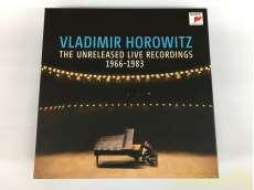 Vladimir Horowitz|SONY Classical