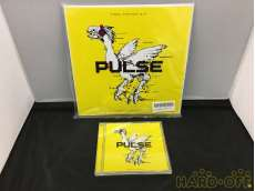 Pulse:FINAL FANTASY 14 Remix Album SQUARE ENIX