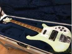 ベースギター・変形ボディ|RICKENBACKER