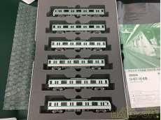 東京メトロ 千代田線 16000系 6両基本セット|KATO