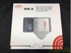 針圧計 ortofon DS-3|ORTOFON